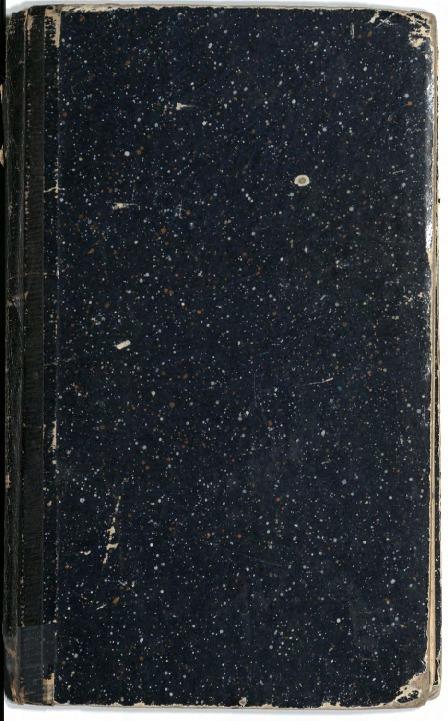 Journal of Mrs. Catherine Paine Blaine