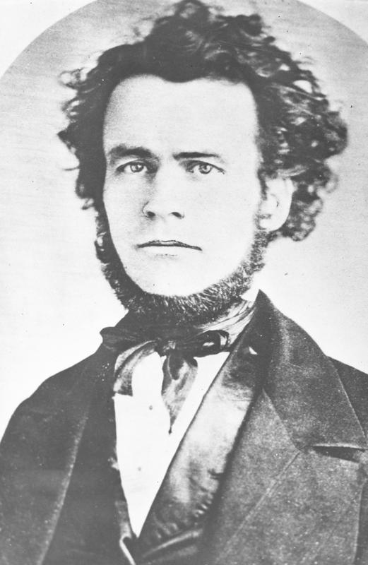 Samuel R. Thurston, 1851-1951