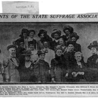 Page 055 : Presidents of the State Suffrage Associations