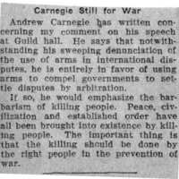Page 015 : Carnegie Still for War