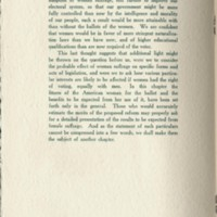 Page 236 : Female Suffrage : from the viewpoint of a male democracy (Page 16)