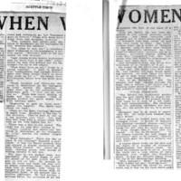 Page 084 : When Women Vote
