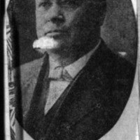 Page 65 : [news clipping: portrait of Marshall K. Snell]