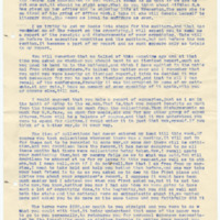 Letter from Cora Smith Eaton to Emma Smith DeVoe, 8/28/1908, page 3