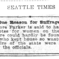 Page 023 : One Reason For Suffrage