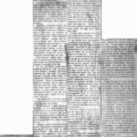 Page 64 : [Letter to the editor from J.H. DeVoe]