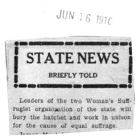 Page 183 : State News: Briefly Told