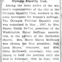 Page 078 : Olympia Equality Club