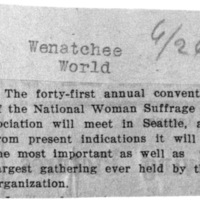Page 031 : [news clipping: Convention in Seattle]