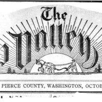 Page 005 : [Banner of the Puyallup Valley Tribune]
