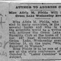 Page 027 : Author to Address Club.