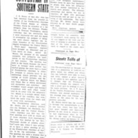 Page 111 : Stentz Tells Of Convention In Southern State