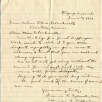 Page 007 : [letter to Alice Stone Blackwell]