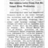 Page 013 : Men Take Women's Jobs, Says Mrs.DeVoe