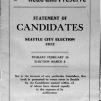 Page 248 : Statement of Candidates