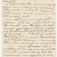 Letter from Luci Isaacs to Emma Smith DeVoe, 4/17/1908, page 2