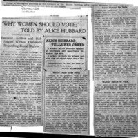 Page 048 : 'Why Women Should Vote