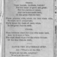 Page 14 : Campaign Songs