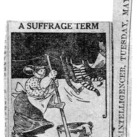 Page 140 : A Suffrage Term