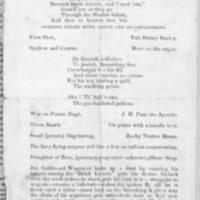 Page 23 : Preacher's Troup Flyer