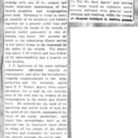 Page 049 : Presbyterian Home Coming Big Affair
