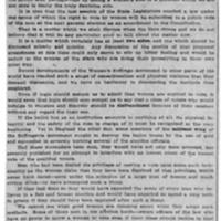Page 045 : The Dangerous Suffragette