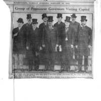 Page 120 : Group of Prominent Governors Visiting Capital