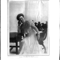 Page 001 : Mrs. Emma Smith Devoe