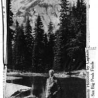 Page 30 : Rainier at Mountain!