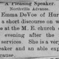 Page 27 : A Pleasing Speaker