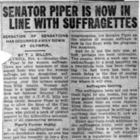 Page 099 : Senator Piper is Now in line with Suffragettes