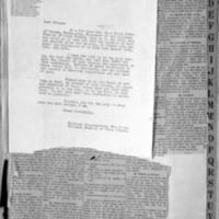 "Page 004 : Letter addressed ""Dear Friend"""