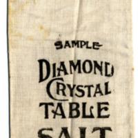 Page 68 : Diamond Crystal Salt Bag