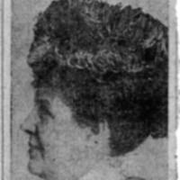 Page 052 : Mme. Grace Harris Weds Juneau Man