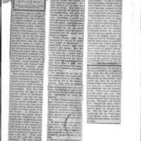 Page 161 : E.S. Club News