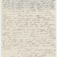 Letter from Mary Keith to Emma Smith DeVoe, 7/9/1912, page 2