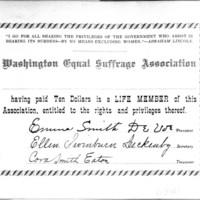 Page 005 : [Lifetime Membership Card]