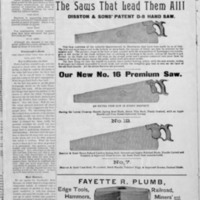 Page 24 : [Various Advertisements]