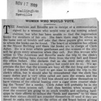 Page 063 : Women Who Would Vote
