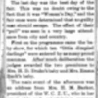 Page 67 : Beadle County Fair (2)